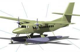 Pesawat N219 Amfibi Incar Parisiwata dan Penanganan…