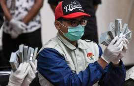 Investasi Dibuka Korupsi Menggurita, TII Sampaikan 4 Hal Ini ke Jokowi