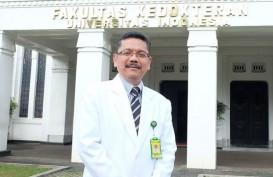 Genap Sejuta Kasus Virus Corona, Ini Cuitan Dokter Ari Syam di Twitter