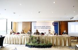 Cetak Kinerja Positif, Aset Bank Jateng Capai Rp73,11 Triliun