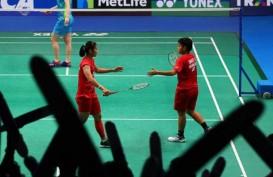 Hasil BWF World Tour Finals 2020: Nyesek, Greysia/Apriyani Gagal ke Semifinal