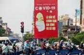 Kasus Covid-19 di Vietnam Terus Bertambah, Menyebar ke Hanoi