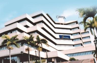 Bank Jateng Bukukan Laba Rp1,12 Triliun Sepanjang 2020