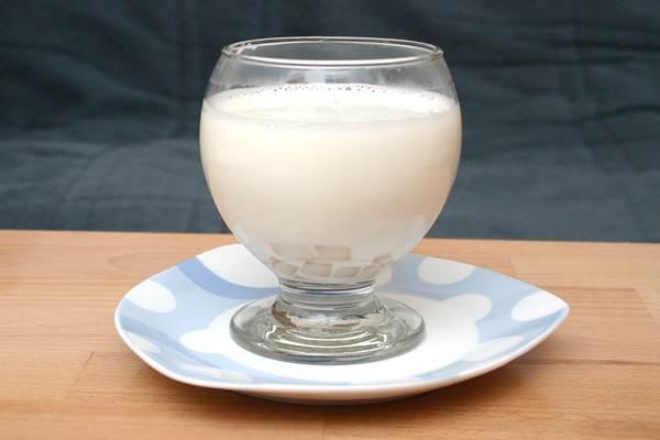 Susu panas - wikihow