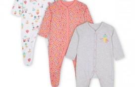 Tips Memilih Pakaian Rumah yang Nyaman untuk Si Kecil