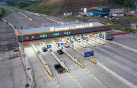 ATI Dorong Implementasi Transaksi Tol Nirsentuh Berbasis MLFF