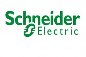Schneider Dinobatkan Jadi Perusahaan Paling Sustainable…