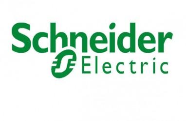 Schneider Dinobatkan Jadi Perusahaan Paling Sustainable di Dunia