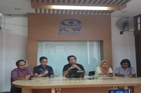 Polemik Kartu Prakerja: ICW Sebut Banding Airlangga…