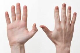 Jari Nyeri? Hati-hati Trigger Finger