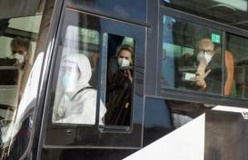 Tim WHO Kunjungi RS Pertama yang Rawat Pasien Covid-19 di Wuhan