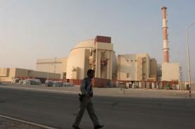 Iran Ancam AS Bakal Teruskan Program Percepatan Nuklir
