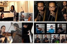MUSIK KLASIK : Simfoni Memikat Kaum Muda