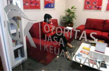 Lagi, OJK Beri Izin Usaha 3 Perusahaan Gadai pada Januari 2021