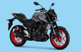 Yamaha Rilis MT-25 Warna Baru, Harga Lama Rp55 Jutaan