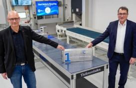Volkswagen Operasikan Pabrik Daur Ulang Baterai Mobil Listrik di Salzgitter