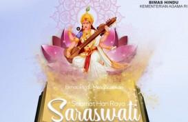 Hari Raya Saraswati, Kala Umat Hindu Memaknai Ilmu Pengetahuan