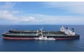 Bakamla Tahan Kapal Tanker Iran dan Panama, Direktur Namarin: Sulit Ajukan Sanksi, Ini Sebabnya