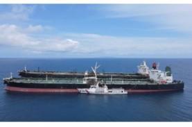 Bakamla Tahan Kapal Tanker Iran dan Panama, Direktur…