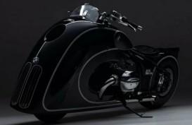 BMW Motorrad Hadirkan R18 Custom Penuh Kisah Jadul