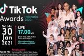 Malam Ini, Arya Saloka dan Agnez Mo Meriahkan TikTok Awards Indonesia 2020