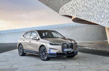 BMW dan Mercy Siap Rilis Mobil Listrik di Indonesia Tahun Ini