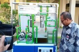 Kemenperin Ciptakan Alat Pemantau Air Limbah Berteknologi…