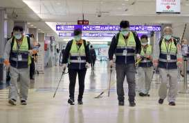 Taiwan Laporkan Kasus Kematian Pertama Akibat Covid-19 Sejak Mei 2020