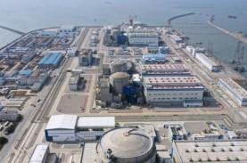 Sukses Operasikan Reaktor Nuklir Terbarunya, China…
