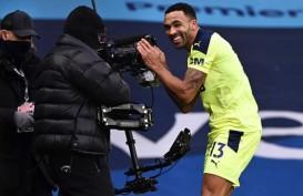 Newcastle Balik ke Jalur Kemenangan, Sikat Everton di Liverpool