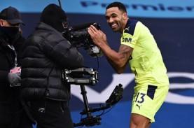 Newcastle Balik ke Jalur Kemenangan, Sikat Everton…