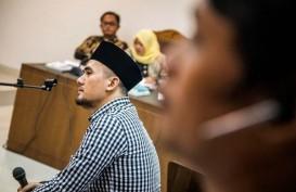 Dijerat TPPU, Penerima Suap Saipul Jamil Disidang Pekan Depan
