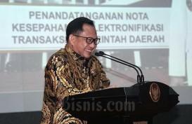 Mendagri Tito Usul Vaksinasi Jadi Acuan Pemberian Dana Insentif Daerah