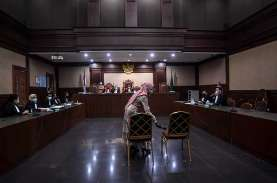Dorong Kualitas Peradilan, Komisi Yudisial dan MA…