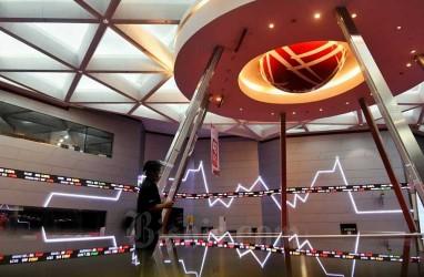 BEI Kantongi 30 Calon Emiten dalam Pipeline IPO