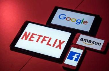 """Netflix Uji Coba """"Timer"""" untuk Menonton Film"""