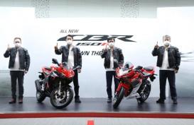 Harga Honda All New CBR 150R di Riau, Bandrol Mulai Rp37 Juta