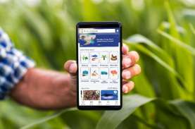 Ekosis Tawarkan Layanan Transaksi Digital untuk Petani