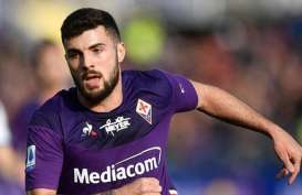 Wolves Pinjamkan Striker Timnas Italia Patrick Cutrone ke Valencia