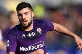Wolves Pinjamkan Striker Timnas Italia Patrick Cutrone…