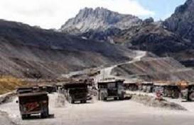 Pembangunan Smelter Freeport Lamban, DPR Minta BUMN Ambil Alih