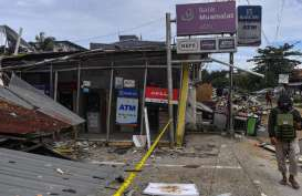 Kemendagri Terbitkan 3.549 Kartu Keluarga Milik Korban Gempa Sulbar