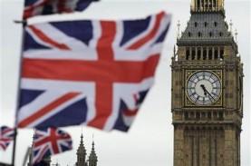 KEMITRAAN DAGANG TRANSPASIFIK : Inggris Segera Bergabung