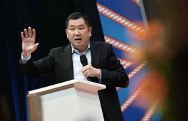 Pengadilan Singapura Setujui Emiten Hary Tanoe (BHIT) Konversi Utang ke Saham