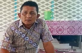 Wakil Bupati Nagan Raya Berbulan-bulan Tak Masuk Kerja, Disuruh Diam Bupati