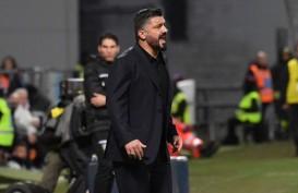 Hasil Liga Italia : Napoli Hajar Parma, Lazio Sukses Balas Dendam