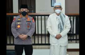 3 Permintaan Kapolri Listyo Sigit kepada Ketua Umum Majelis Ulama Indonesia