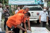 Pos Indonesia Distribusikan Vaksin di Maluku dan NTT