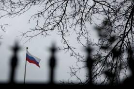 Istri Navalny Dilepas, Lima Ribuan Pengunjuk Rasa…