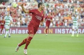 Roma Lewati Juventus di Klasemen Serie A Setelah Taklukkan…